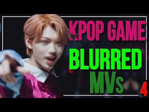 GUESS THE KPOP SONG BY THE BLURRED MV | KPOP Challenge | Part 4 | Difficulty: Medium