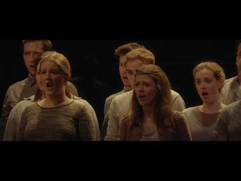 The Bridgewater Hall - Handel's Messiah trailer