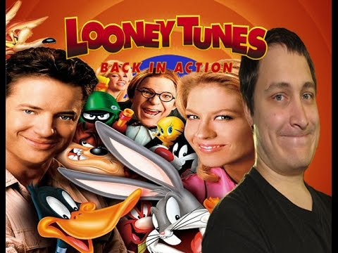 Looney Tunes Back In Action