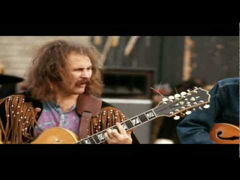 Warren Zevon & David Crosby - I Was In The House When The House Burned Down - Benefit Concert,1998