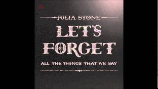 Julia Stone - The Shit That They