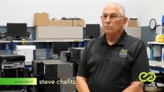 Recycling Company Promo_short