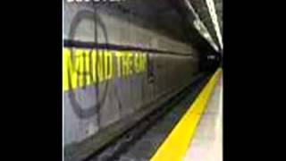 Scooter - Mind the Gap - All I Wanna Do.