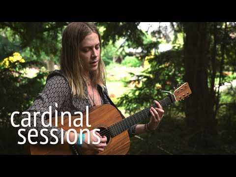 Isaac Gracie - Home (Is Where Your Heart Is) - CARDINAL SESSIONS (Haldern Pop Special)