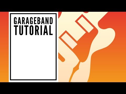 How To Make a Music Video With Garageband 2017