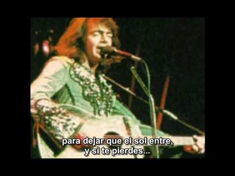 Neil Diamond En Español Stones Con Subtítulos Youtube