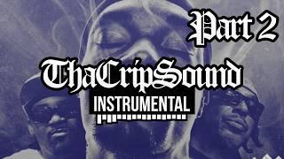 "FREE Battlecat type beat instrumental West Coast Crip Walk ""ThaCripSound pt2"" [Prod. JunioR]"