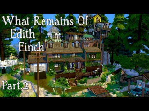 Here's how one YouTuber recreated the What Remains of Edith
