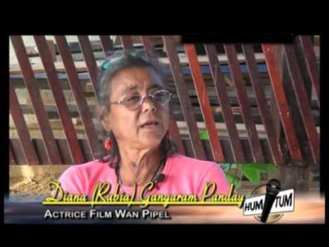 HUM TUM Afl 39  Diana (Rubia) Gangaram Panday