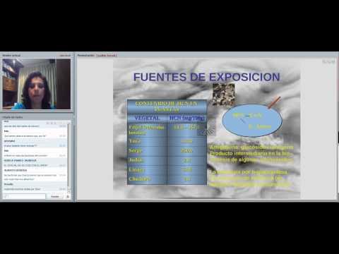 Toxicología Alimentaria - Dra. Marisela Jimenez Leal - Parte 1