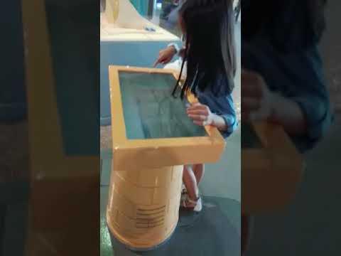 Zahra Kate @Childrens City,Dubai