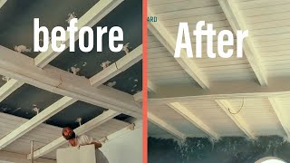 amazing skills false ceiling