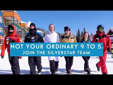 Canadian Ski Resort [BEST RECRUITMENT VIDEO YET!]