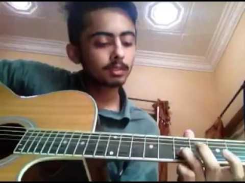 Man Mayal OST II Man Mayal Guitar Cover II Guitar Tabs II by Mubashir Arshad