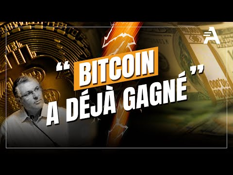 Fascinante discussion avec l'un des pionniers français du Bitcoin! [#PierreNoizat]