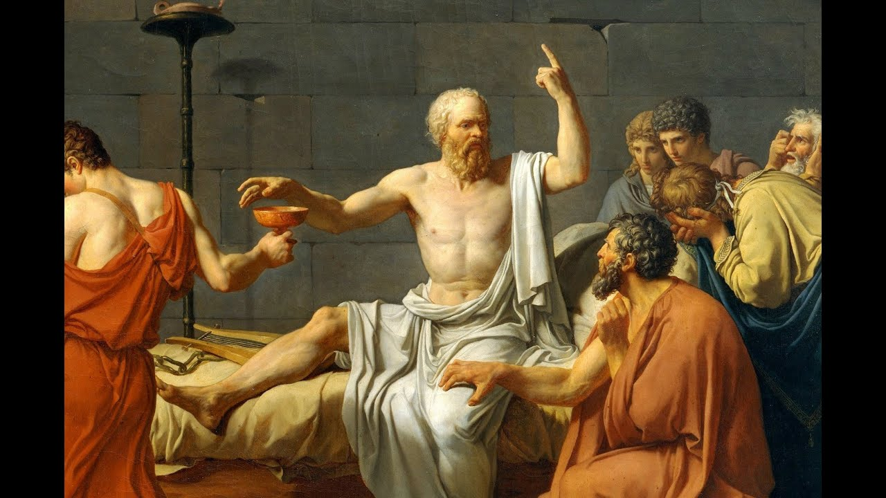 no one knowingly does evil by socrates Socrates' philosophy differed from that of the pre-socratics in the sense that socrates no one knowingly does evil socrates argues that virtue is.