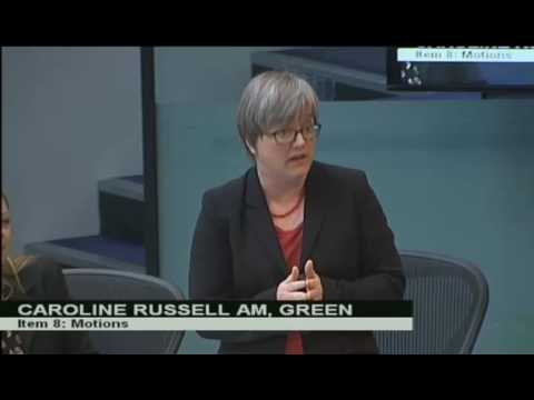 Caroline Russell calls for Dangerous Dogs Act to be reviewed