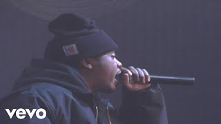 Nas - The World Is Yours / It Ain't Hard to Tell (from Made You Look: God's Son Live)