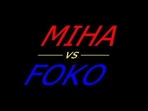 MIHA Vs FOKO