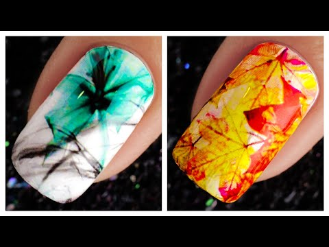 New Nail Art Design 2019 ❤️💅 Compilation For Beginners | Simple Nails Art Ideas Compilation #76