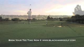 Blackhawk Golf Club 2013 Srixon Promotion