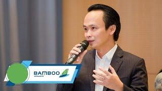 [VTV1] Bài toán kinh tế của đường bay thẳng Việt - Mỹ | Bamboo Airways