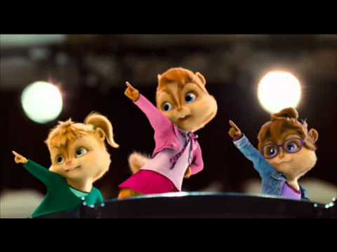 The Chipettes (Britney) Sing Firework By Katy Perry (HD)