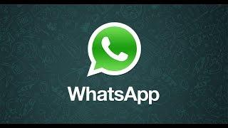 como instalar o whatsapp