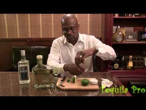 Как пить текилу (текила, лайм и соль, Способ №1)  - TequilaPro.ru