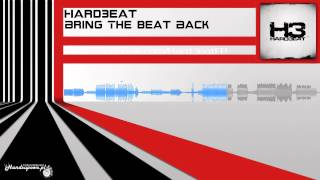 Hard3eat - Bring The Beat Back (Extended Mix)