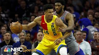 Milwaukee Bucks, Philadelphia 76ers lead the way in NBA Eastern Conference predictions | NBC Sports