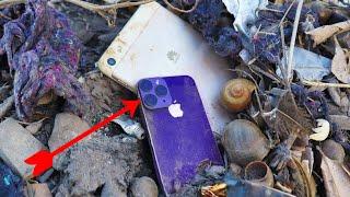 Destroyed phone Restoration | Rebขild Broken Phone | How to restore old huawei mobile