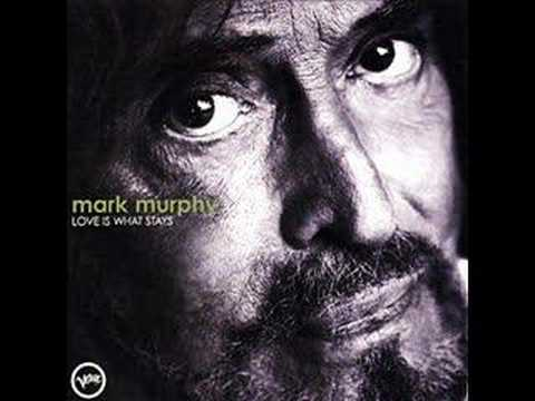 Mark Murphy   Sconsolato