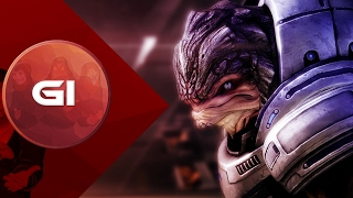 Mass Effect Brings Real Ones Together | Gi Rants