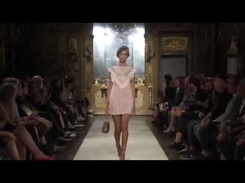 Elisabetta Franchi Spring-Summer 2015 Fashion Show Full Film