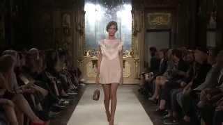 Elisabetta Franchi Spring-Summer 2015 Fashion Show Full Film