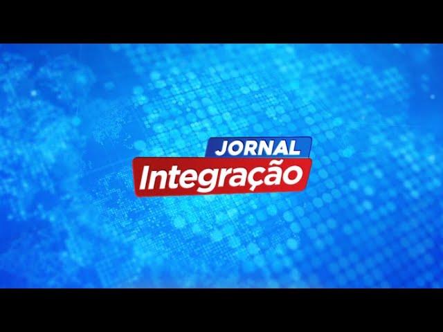 Jornal Integração - 07/05/2021 - Apresentação: Rudi Cascaes