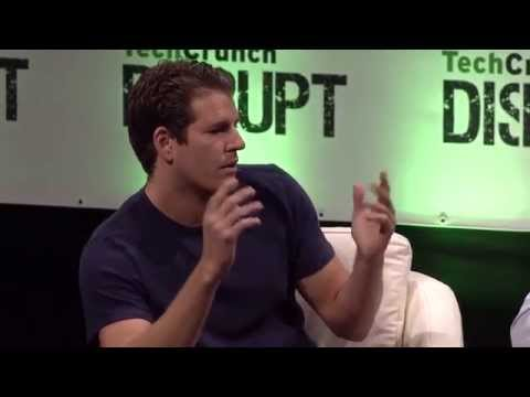 The Winklevoss Twins Eat, Sleep, And Breathe Bitcoin