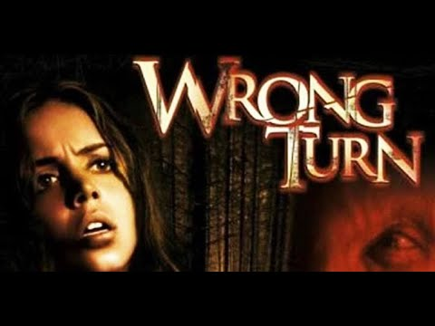 Download HORROR NOMA!!! DJ AFRO WRONG TURN - FULL MOVIE