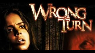 HORROR NOMA!!! DJ AFRO WRONG TURN - FULL MOVIE