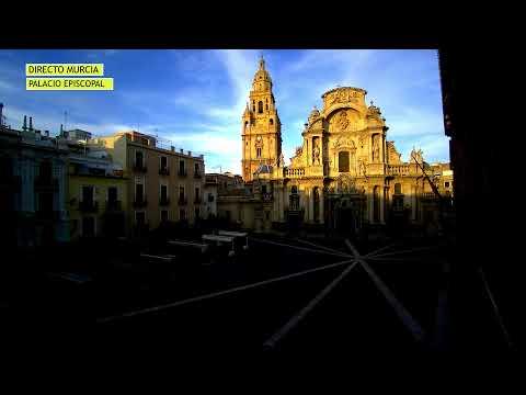 23/04/2020 Santa Misa Tarde desde el Palacio Episcopal de Murcia