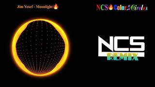 Jim Yosef - Moonlight NCS Color Circles NCS Remix