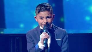 Cristian Losada nos SOBRECOGE con su versión de 'La Tarara' | Semifinal 3 | Got Talent España 2019