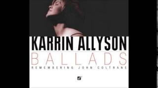 Karrin Allyson / Say It (Over And Over Again)