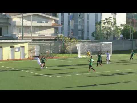 Eccellenza: Acqua&Sapone - Chieti FC 1922 0-1