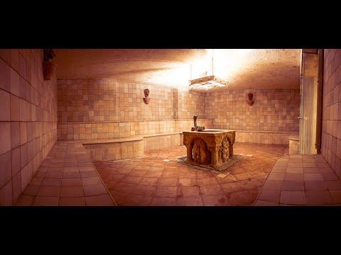 Sauna Bagni Turchi