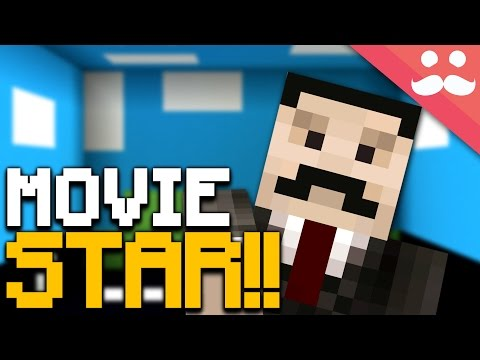 How To Make A MOVIE SET In Minecraft!