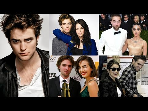 Girls Robert Pattinson Has Dated