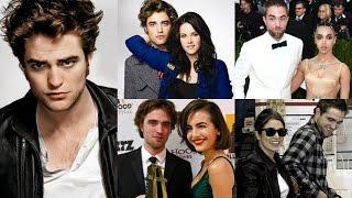 Girls Robert Pattinson Has Dated