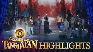 """Gambar cover Tawag ng Tanghalan: It's Showtime All-Star opens TNT with """"Para Sa Masa"""""""